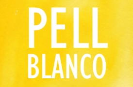 Pell Blanco. (Leather)
